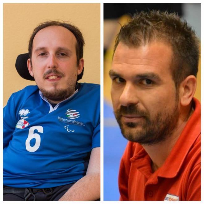 Vittadello nuovo allenatore nazionale wheelchair hockey