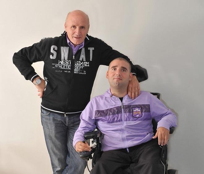 Gerolamo e Fabrizio Fontana