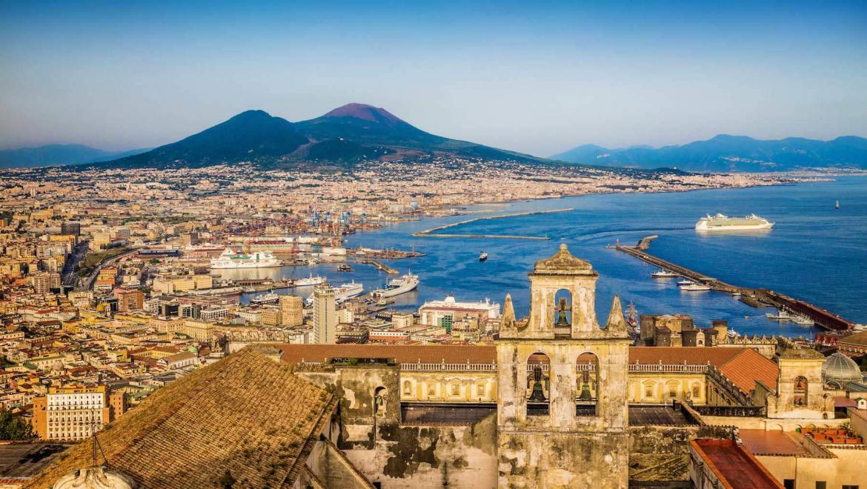 NeMO Napoli