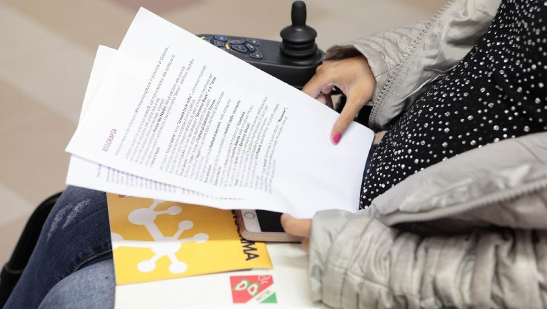 Le Sezioni UILDM e il Secondo Manifesto delle Donne con Disabilità