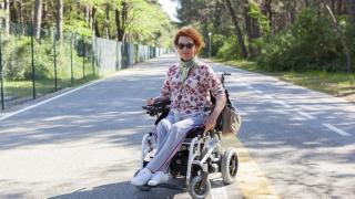 Donne e disabilità