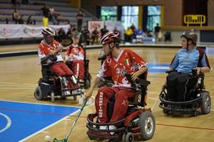 W. hockey Tiziano Fattore