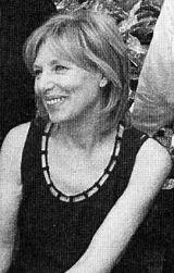 La pittrice Rita Carelli Feri