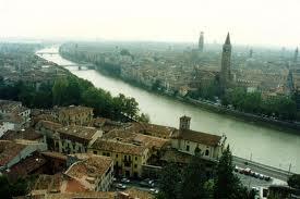 Verona.veduta