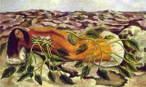 Frida Kahlo, Radici, 1943