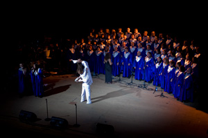 Free Voices Gospel Choir