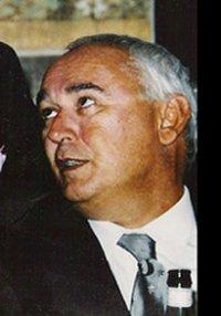 Camillo Gelsumini, presidente della Sezione UILDM di Pescara