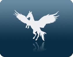 Logo-Il volo di Pegaso