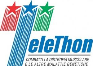 Il logo di Telethon