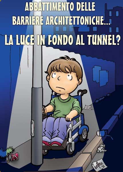 Vignetta di Luca Parisi