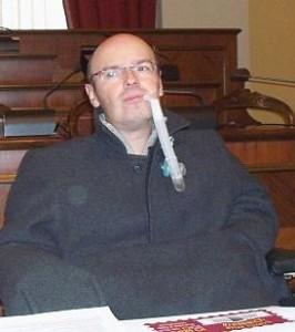 Roberto Frullini