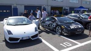 Abilitycar/ Vallelunga 2012
