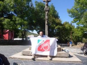 Nicola Gabella arriva in Galizia