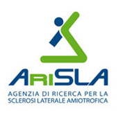 Logo ufficiale AriSLA