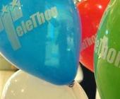Palloncini di Telethon