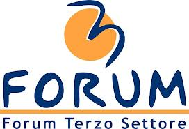 Logo Forum Terzo Settore