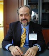 Il Dr. Elio Virone