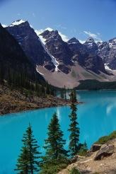 Montagna-lago