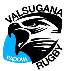 Il logo del Valsugana Rugby Padova
