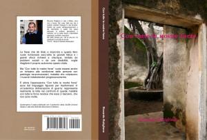 """La copertina del nuovo libro di Riccardo Rutigliano, """"Con tutte le nostre forze"""""""