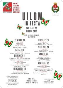 UILDM-IN-FESTA.Legnano