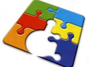 puzzle carrozzina