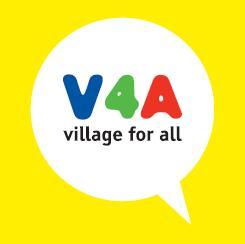 Logo di V4A