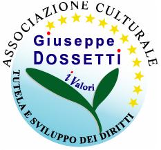 Logo Associazione Dossetti