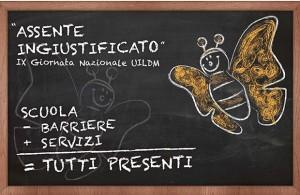 "Logo campagna ""Assente Ingiustificato"""