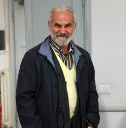 Angelo Giuntinelli, vicepresidente della Sezione UILDM di Pisa