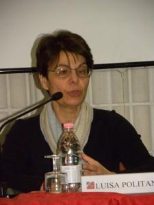 La Prof.ssa Luisa Politano del Dipartimento di Medicina Sperimentale, Servizio di Cardiomiologia e Genetica Medica Seconda Università di Napoli è la nuova presidente della Commissione Medico-Scientifica UILDM