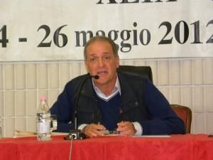 Luigi Querini, attuale presidente nazionale UILDM, nel 1994 ha fondato la UILDM di Pordenone, di cui è stato presidente fino al 2013
