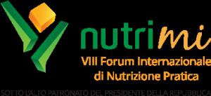 Logo NutriMi