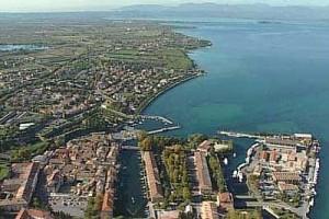 Peschiera del Garda (immagine tratta dal sito lagodigardamagazine.com)