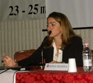 Sonia Messina