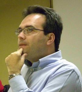 Alberto Fontana, dal 2004 al 2013 presidente nazionale UILDM