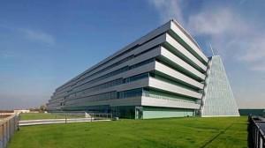 L'Ospedale dell'Angelo, sede del Convegno