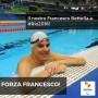 #Rio2016: Forza Francesco!