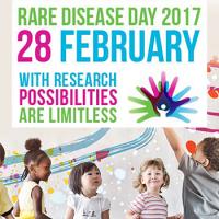 Giornata Malattie Rare: UILDM sempre presente!