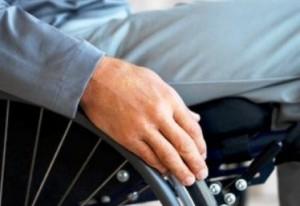 tagli fondi disabili