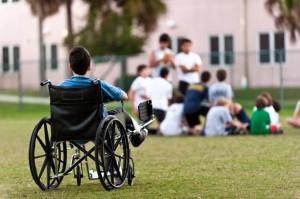 tagli fondi persone con disabilità