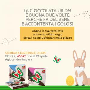 cioccoUILDM